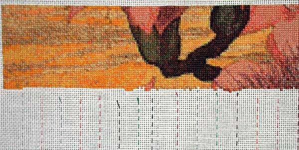 Fabric grid